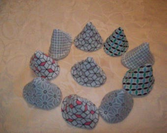 10 cones pee pee pee teepee cover, stop Teepees (different patterns)