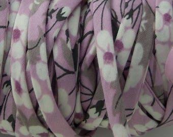 Liberty pink Mitsy 100% cotton 50 cm