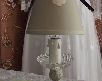 SMALL LIGHT BRONZE PATINA