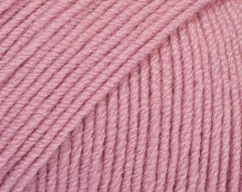 Baby Merino from DROPS, 27 old rose color