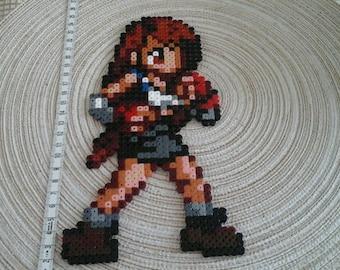 Pattern Tifa Lockhart Final Fantasy Vii Amigurumi Crochet