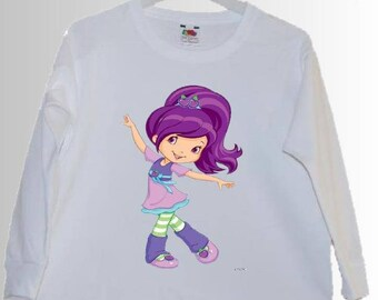 CHILD dancer t-shirt
