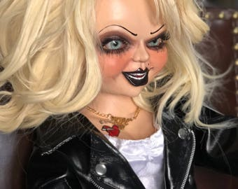 Made to Order Tiffany Bride of Chucky