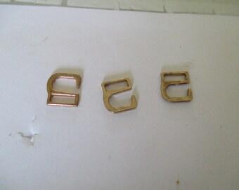 earring color copper bracelet