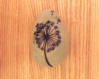 Painted Pebble dandelion