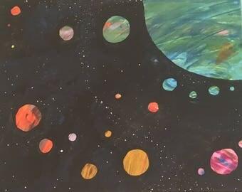 Braxton Galaxy