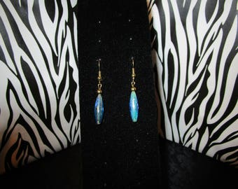 Multiple Colored Earrings