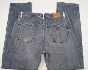 MOSCHINO Jeans Gent's W 33 L 31 Authentic Quality Italian