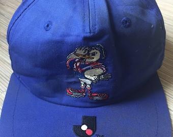 Vintage J League Football Cap Hat Official