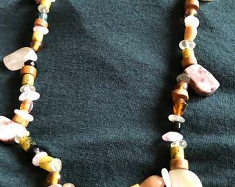 Kosmo necklace