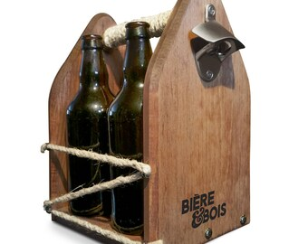 The sailor Beer Caddy
