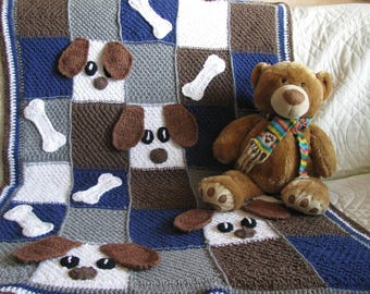 Children's  blanket, carpet