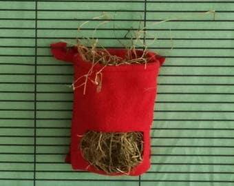 Custom - Hay Sack