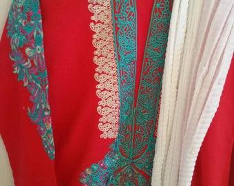 3pcs cotton shalwar kameez