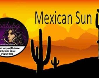 Pipe Tobacco Medusa Mexican Sun