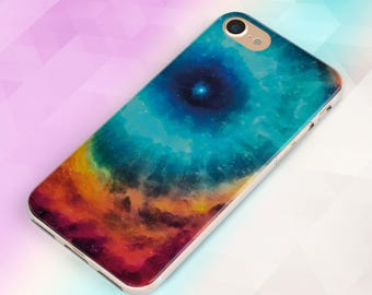 Abstract Eye Paint Phone Case,iPhone Case,iPhone 6S,iPhone 7,iPhone 7 Plus,iPhone 5C,SE,5S,Samsung S8,S8 Plus,S7,Galaxy A3,A5,Core Prime