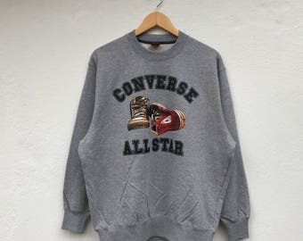 Vintage Converse All Star Crewneck