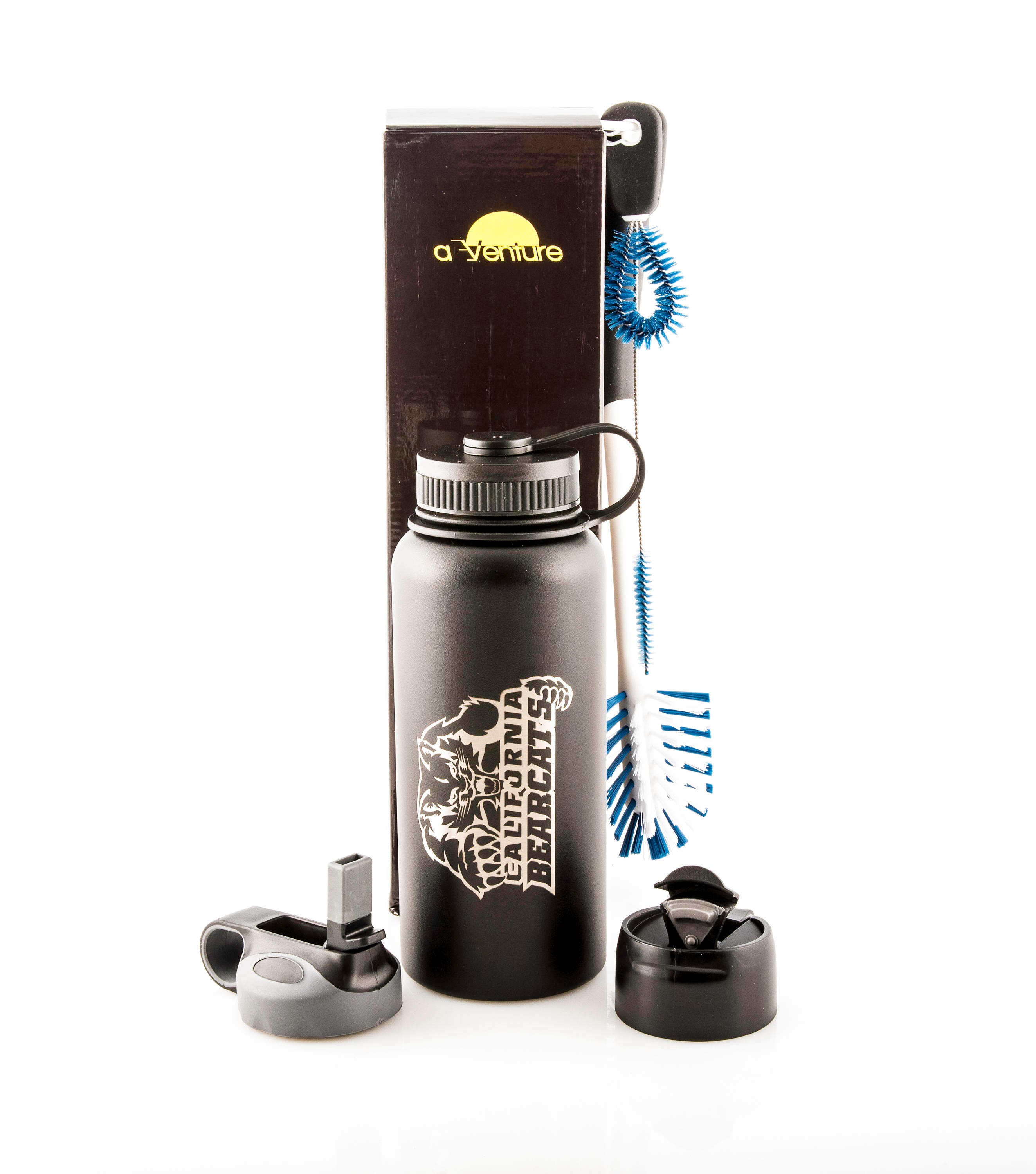 how to clean hydro flask reddit