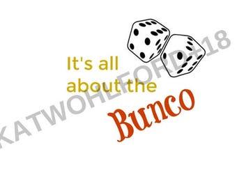 Let's Bunco