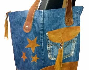 Big Cowboy Bag
