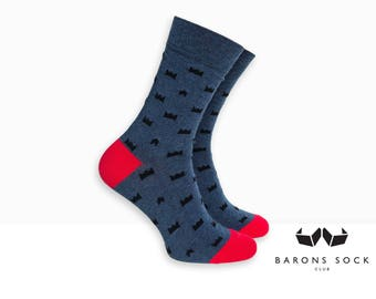 Men Dress Socks   King Crown Socks   Dress Socks   Socks for Men   Groom Socks   Groomsmen Socks   Wedding Socks   Cotton Socks   Socks