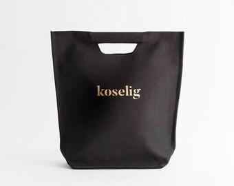 Minimal and chic [ HEXA ] [ Koselig ] Handbag.