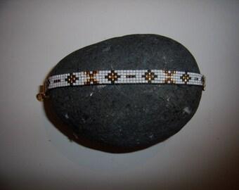 Bracelet Gold Details