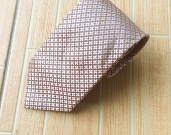 Louis Vuitton Silk Necktie