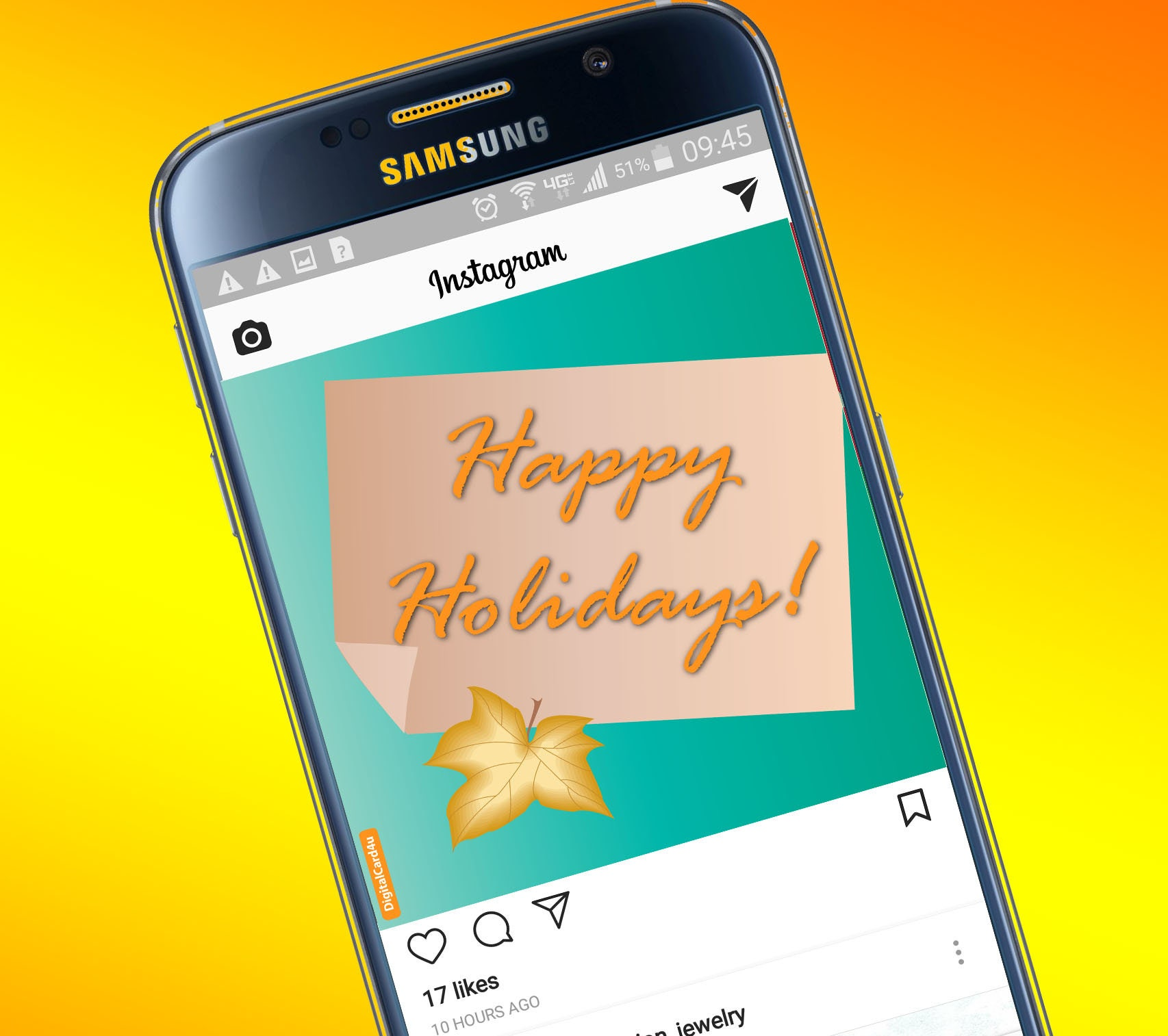 For Iphone For Smartphone Holiday Cards Holidays Greeting Cards