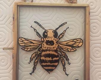 Fly bestiary