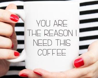 coffee mug, coffee cup, coffee ceramics, funny coffee, coffee snob, sarcastic coffee cup