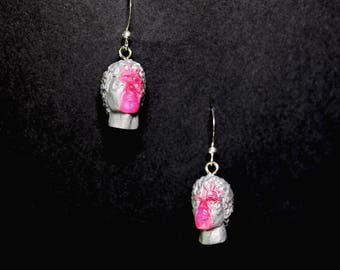 Thriller Nights Earrings