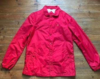 Raincoat/ Unisex/ Jacket