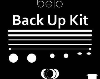 Belo - Back Up Kit