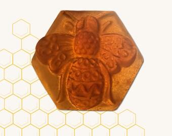 Honey Moisturizing Facial Soap