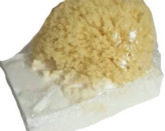 Amber Romance Sponge Soap