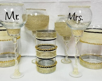 Wedding Decorations Set