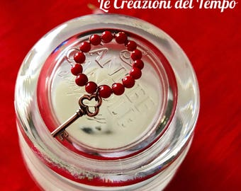 Valentine's Key ring