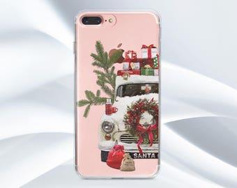 iphone 8 plus case christmas