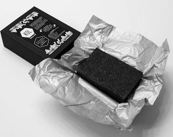 Activated Charcoal Detox Bar | KOL KARE