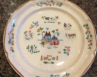 Heartland Dinner Plate