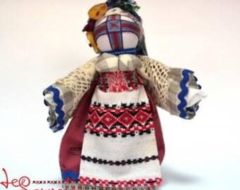 Doll motanka