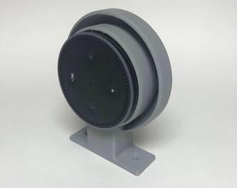 3D Printed Amazon Echo Dot Holder/Mount