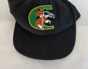Vintage 1990's Joe Camel Cigarettes baseball hat, never worn.