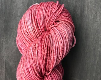 Wahkeena Merino sport weight yarn - Chinook