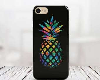 Iphone X Case Iphone 8 Plus Case Pineapple Case Iphone 7 Plus Case Iphone 6 Plus Case  Samsung J7 Case Samsung S6 Case Iphone 8 Case Iphone