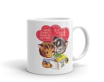 """How To Cat"""" Mug"""
