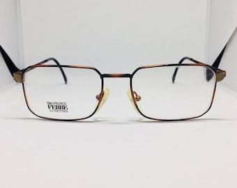 Gianfranco Ferrè GFF94 Rare eyeglasses