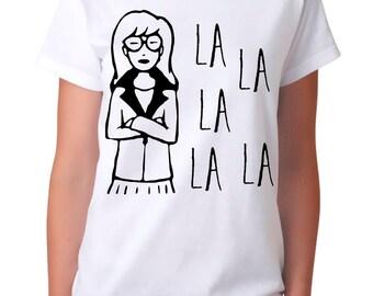 Daria MTV T-shirt, Men's Women's All Sizes