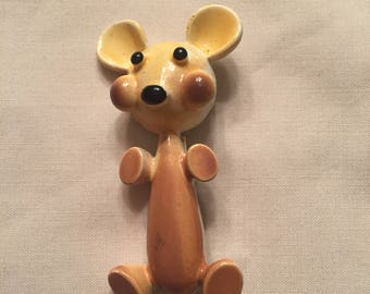 Manselle Mouse Pin